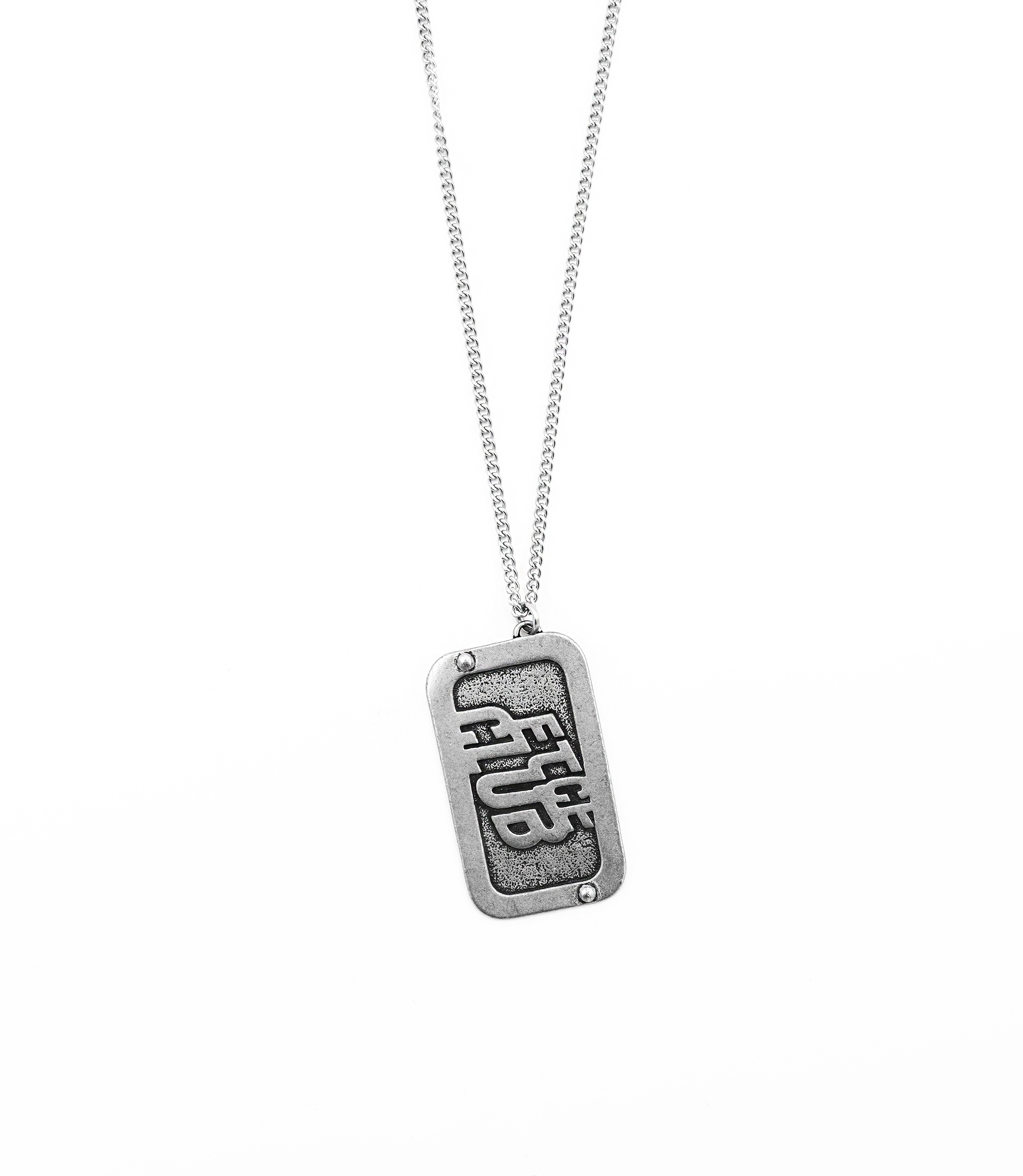 ETCE CLUB Necklace