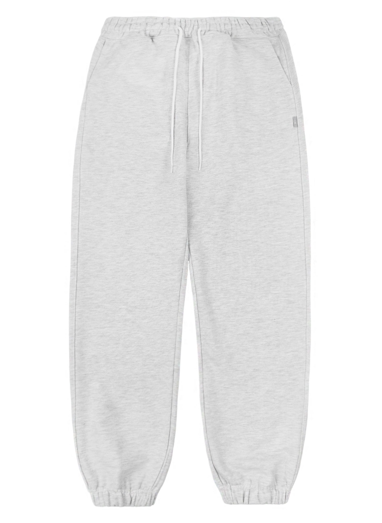 Loose Sweatpants (Light Gray)